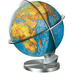 View Technical World Globe