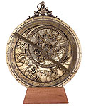 Modern Astrolabe (Large). Please click the image to see the item sheet.